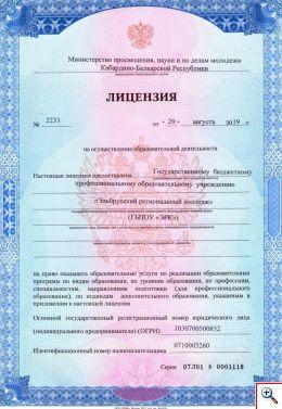 лицензия191 2