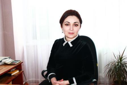 Этезова Танизат Масхутовна