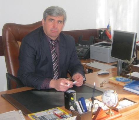 Отаров Мухтар Магомедович